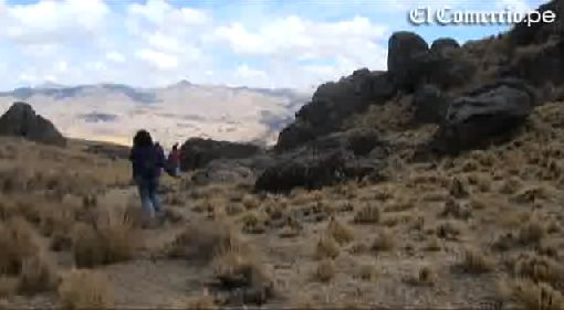 VIDEO: Descubre los atractivos de Huancavelica