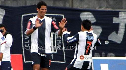 Torneo de Reserva: Alianza venció a San Martín y se despunta en la tabla