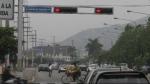 El Centro de Control de Tránsito de Lima está incompleto - Noticias de luz marina vidal