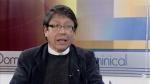 Padre de Ciro niega tener cuenta millonaria para búsqueda de su hijo - Noticias de gisela valcárcel
