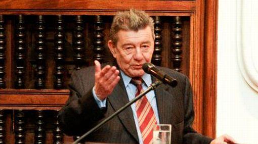 Canciller informó al Acuerdo Nacional avances en diferendo con Chile