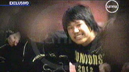 Hermano del 'Cholo Jacinto' es sospechoso de haber secuestrado a escolar coreano