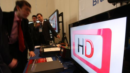 El mundo prefiere el consumo tradicional de TV, pero crece la demanda por Internet