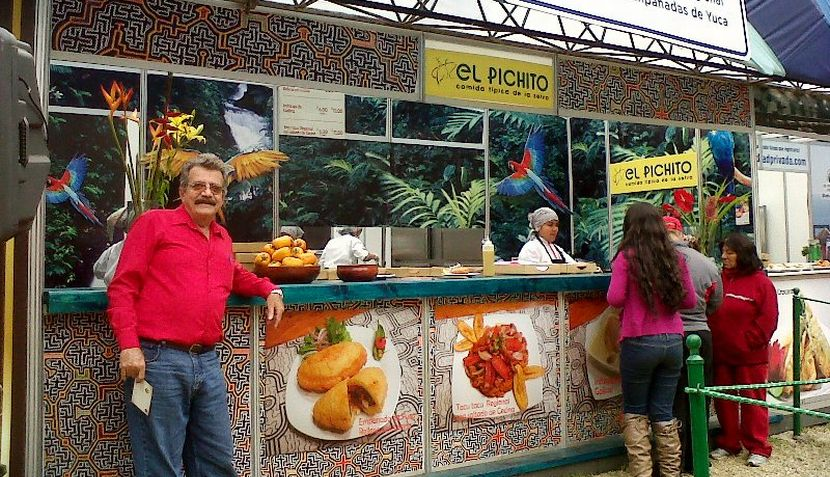 FOTOS: lectores compartieron imágenes de su paso por Mistura