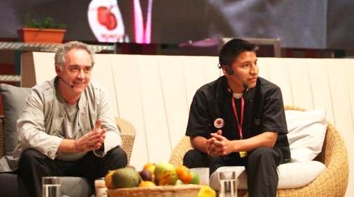 Mistura: los jóvenes se preparan para tomar la posta en la cocina peruana