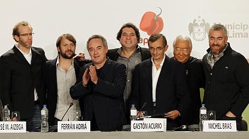 Surgió el primer detractor del manifiesto de los mejores chefs del mundo