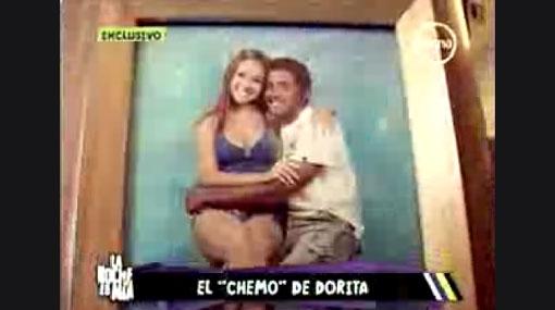 'Chemo' Ruiz dejará el fútbol para volver con Dorita Orbegoso