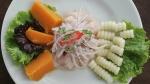 La comida peruana debuta en feria estadounidense repleta de estrellas culinarias - Noticias de andrew zimmern