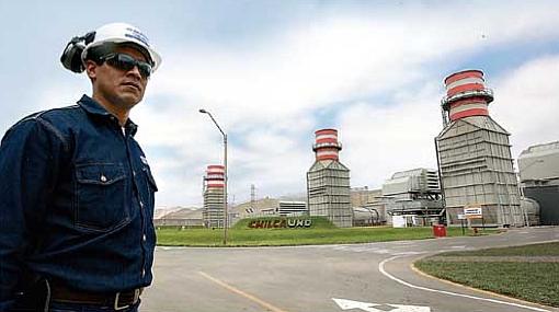 MEF aprobó préstamo del BID por US$25 millones para matriz energética