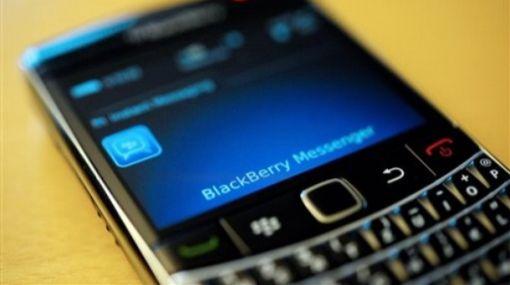 Indignación entre usuarios de Blackberry por tercer día de avería