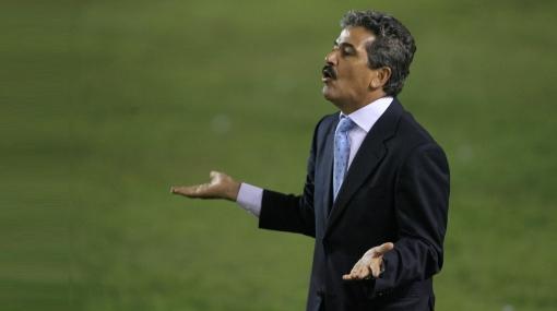 Jorge Luis Pinto quiere llevar a Costa Rica al Mundial Brasil 2014