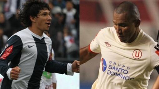 Salen a la cancha: Alianza choca con Vallejo y la 'U' con Boys
