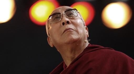Dalái Lama defiende el laicismo para estimular los valores humanos