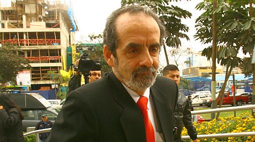 Diez Canseco propone que Tejada lidere megacomisión