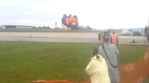 Piloto murió en un nuevo accidente aéreo en Estados Unidos