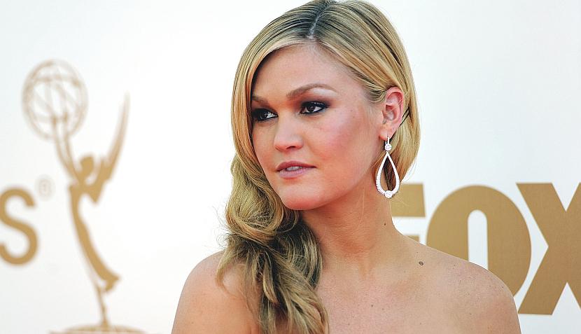 FOTOS: las bellezas que desfilaron por la alfombra roja de los Emmy