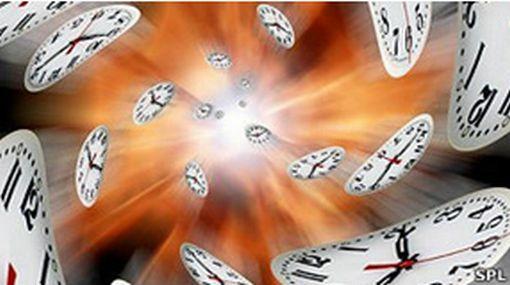¿Sabe cómo se mide la velocidad de la luz?