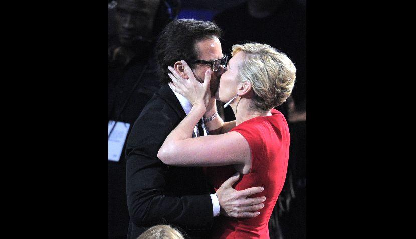 FOTOS: reviva las celebraciones y la gala de los premios Emmy