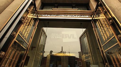 La BVL acumuló cuarta sesión al alza por acuerdo de rescate a Grecia