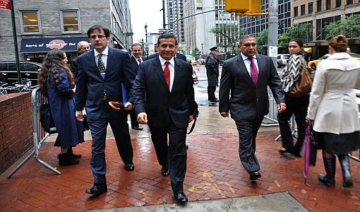 Perú concita el interés de empresarios mundiales en foro de Nueva York