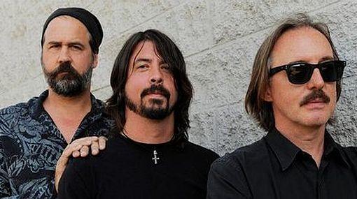 """Ex Nirvana recuerdan el """"Nevermind"""" a 20 años de su lanzamiento"""