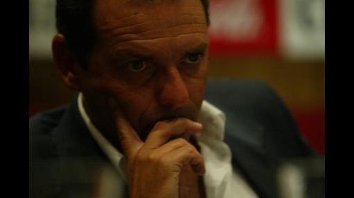 DT argentino Carlos Picerni volvería a dirigir Unidad Técnica de Menores