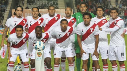 CMD y ATV transmitirán el Perú – Paraguay este viernes