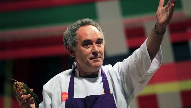 Las 10 mejores frases que el chef más influyente del mundo dejó en Lima