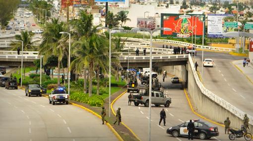 México: los 35 asesinados fueron asfixiados o estrangulados