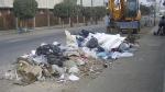 Vecinos se quejan por acumulación de basura en calles de San Luis - Noticias de hogar clinica san juan