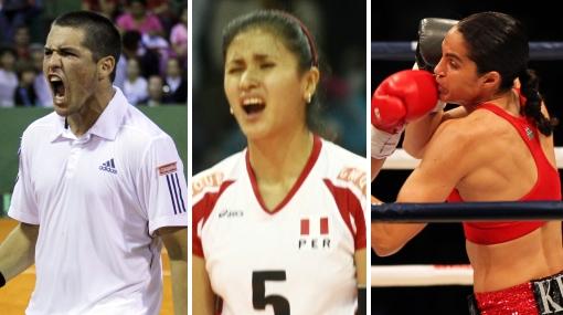 Golpe bajo al deporte: Gobierno recortó el presupuesto para el 2012