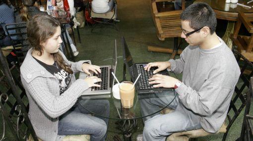 Internet es tan importante como el aire para el 32% de los jóvenes