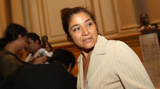 Ex legisladora Nancy Obregón fue contratada como asesora en el Congreso