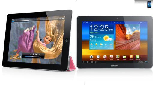 Samsung no infringe patentes del iPad, ratificó la justicia británica