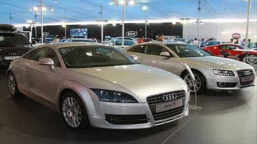 Venta de vehículos nuevos alcanzaría cifra récord de 140 mil unidades este año