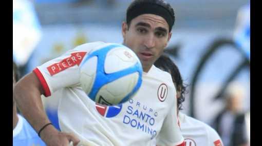 """Pablo Vitti: """"Vamos con la moral al tope para el duelo con Godoy Cruz"""""""