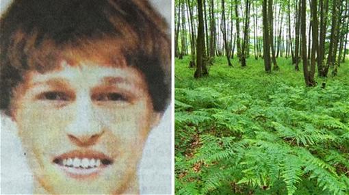 Joven asegura haber vivido 5 años en un bosque y desconcierta a Europa