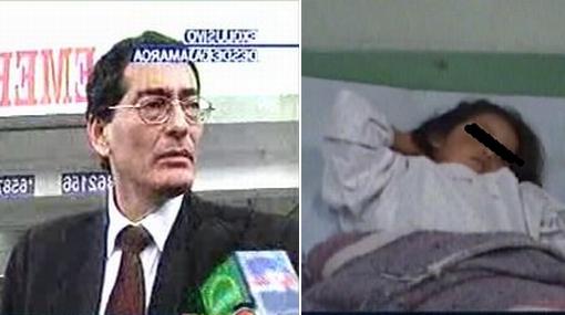 """Ex jefe del Pronaa: """"Padres de los niños me pidieron que les dé dinero"""""""