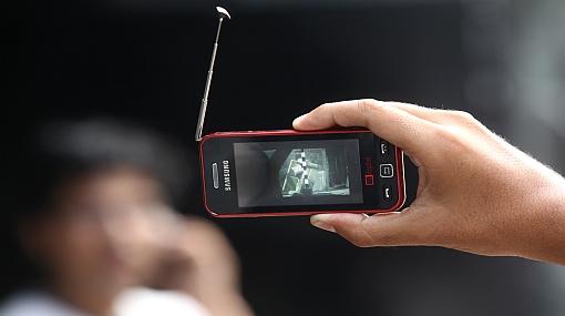 Uso de celulares y conexión a Internet aumentó en el segundo trimestre del año