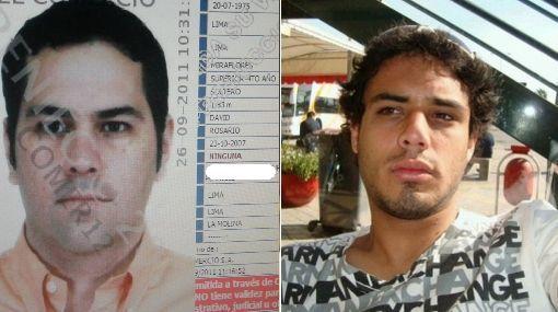 Confirmado: presunto responsable de la muerte de Walter Oyarce huyó del país