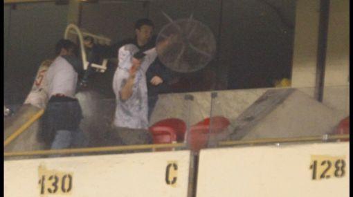 Sanciones más severas para violencia en estadios no se debaten en Congreso