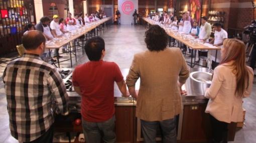 OPINA: ¿Cuál de los participantes crees que ganará en Máster Chef?