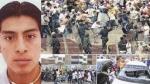 Deporte de luto: otras tragedias que entristecieron el fútbol local - Noticias de maria paola vargas