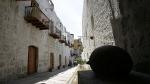 Aumentan multas para proteger Centro Histórico de Arequipa - Noticias de prostitución clandestina