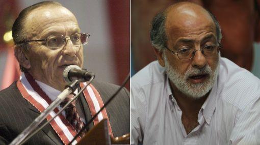 """Peláez le responde a Abugattas: """"La fiscalía no tiene vacaciones"""""""