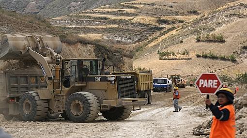 Gobierno invertirá US$14.500 mlls en infraestructura vial hasta 2016