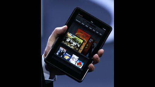 Amazon lanzaría teléfono inteligente barato en 2012