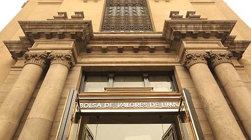 Bolsa de Valores de Lima cerró la jornada con caída de más de 2%