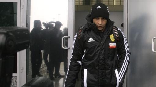 A lo 'Checho': Roberto Carlos será entrenador-jugador del Anzhi