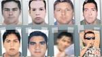 ¿Cómo se llaman y quiénes son los implicados en muerte de Walter Oyarce? - Noticias de jorge luis montoya fernandez